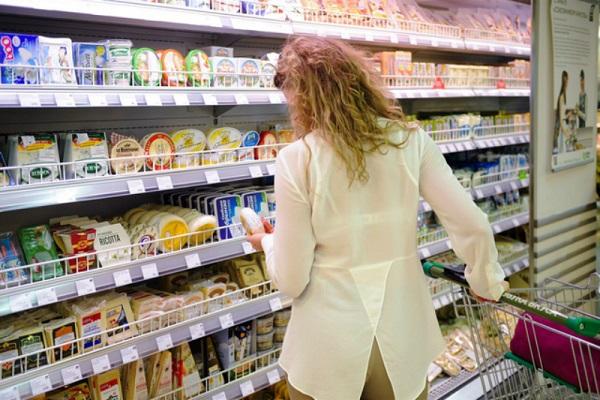 Москва может остаться без продуктов питания