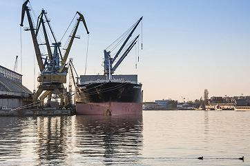 Правительство ввело новый портовой сбор для судовладельцев