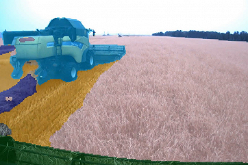 В России создан полигон для тестирования беспилотной сельхозтехники