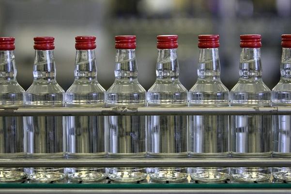 Россия будет продвигать новых производителей премиум-водки в Европу