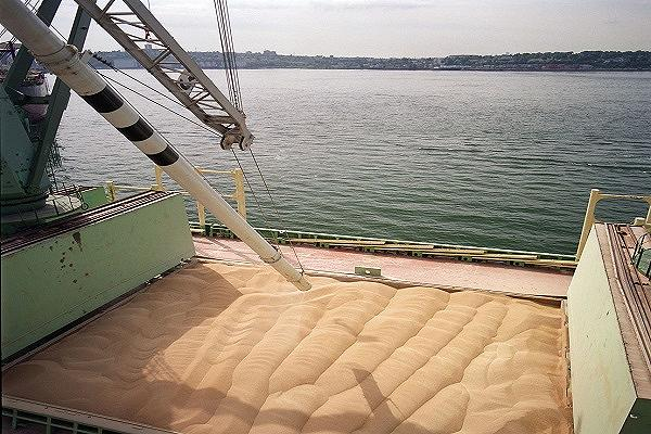 Венесуэла закупила в России 600 тысяч тонн зерна