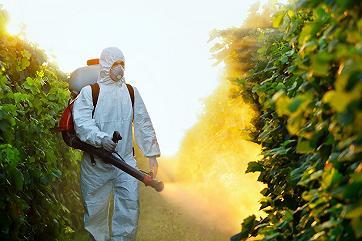 В РФ ужесточат контроль за пестицидами и агрохимикатами