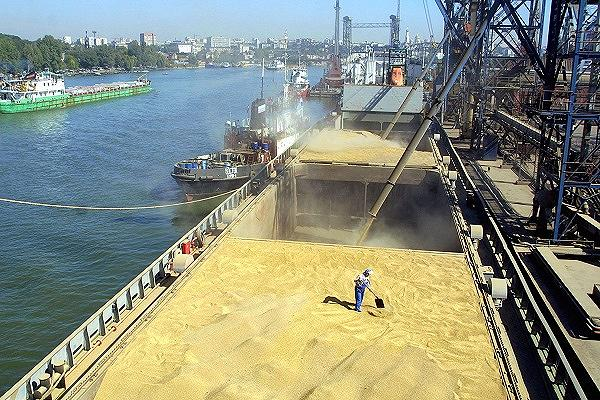 Эксперты рекомендуют распродать зерно перед возможным обвалом цен