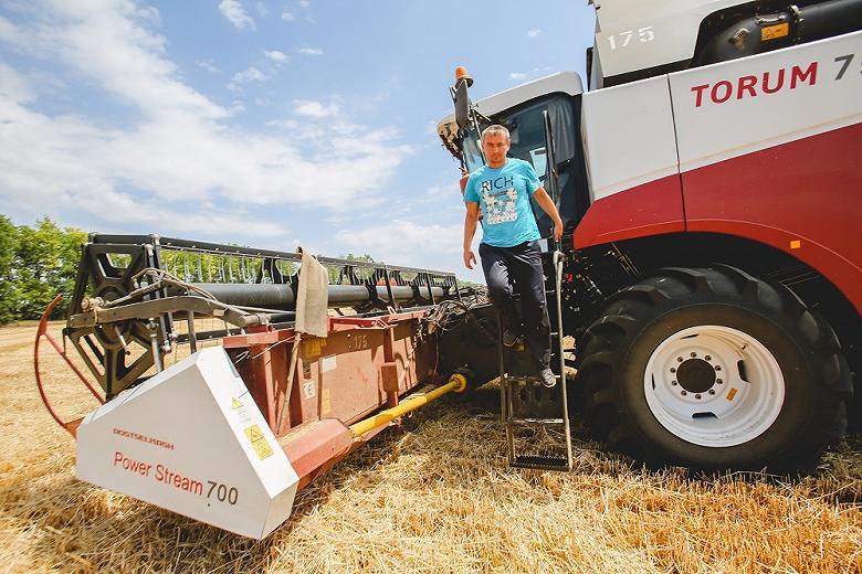 Россия и Казахстан будут снабжать  Иран пшеницей