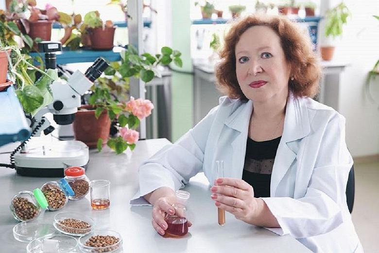 Ученые из Крыма создали наноселен для защиты семян
