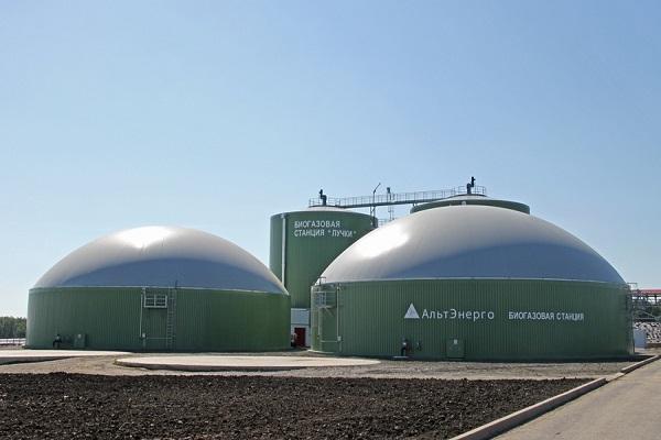 Белгородцы произвели 130 млн киловатт-часов «зеленой» энергии