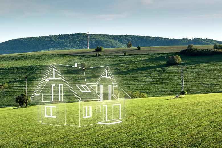 Донские селяне смогут получить льготную ипотеку под 2,7% годовых