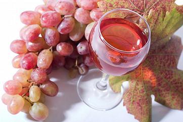 Лучшее розовое вино делают на Кубани и в Крыму – Роскачество
