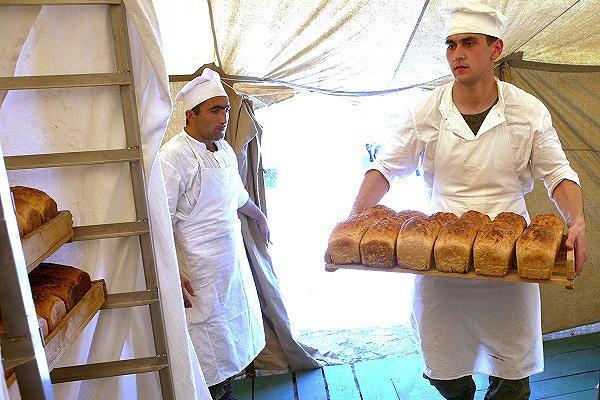 Данкверт причиной низкого качества хлеба назвал погоню за количеством