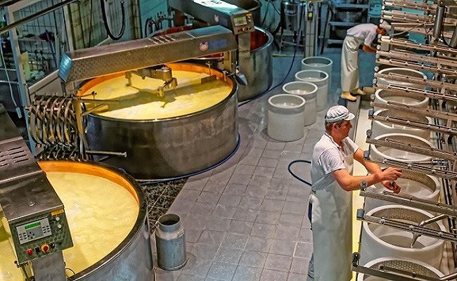 Hochland реконструирует сыродельный завод под Пензой