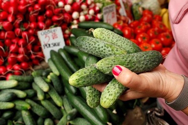 Россельхознадзор может запретить овощи из Армении