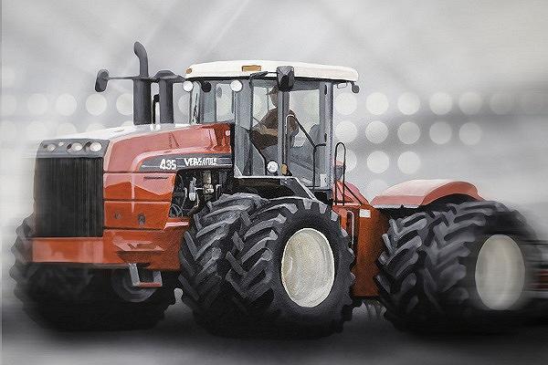 Ростсельмаш представил уникальный сервис для сравнения сельхозтехники
