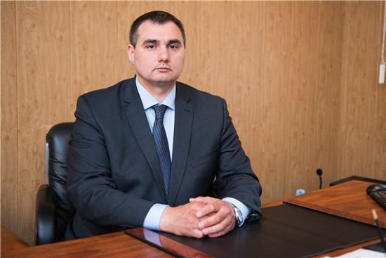Александр Кругликов на прямой линии