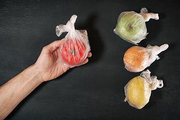 В Астрахани разработали съедобную пищевую пленку