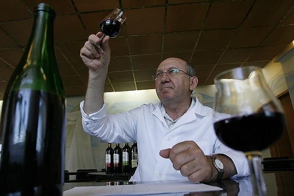 Побит 15-летний рекорд производства вина в мире