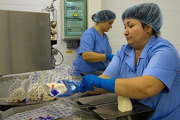 Адыгейский сыр признали халяльным продуктом