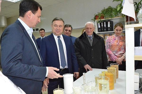 Аграрии Дона принимают участие в разработке Стратегии-2030